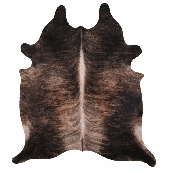 COW HIDE DARK BRINDLE 2 - 3 M (1)