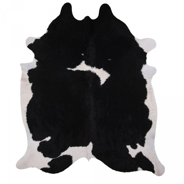 COW HIDE BLACK AND WHITE 3 - 5 M (1)